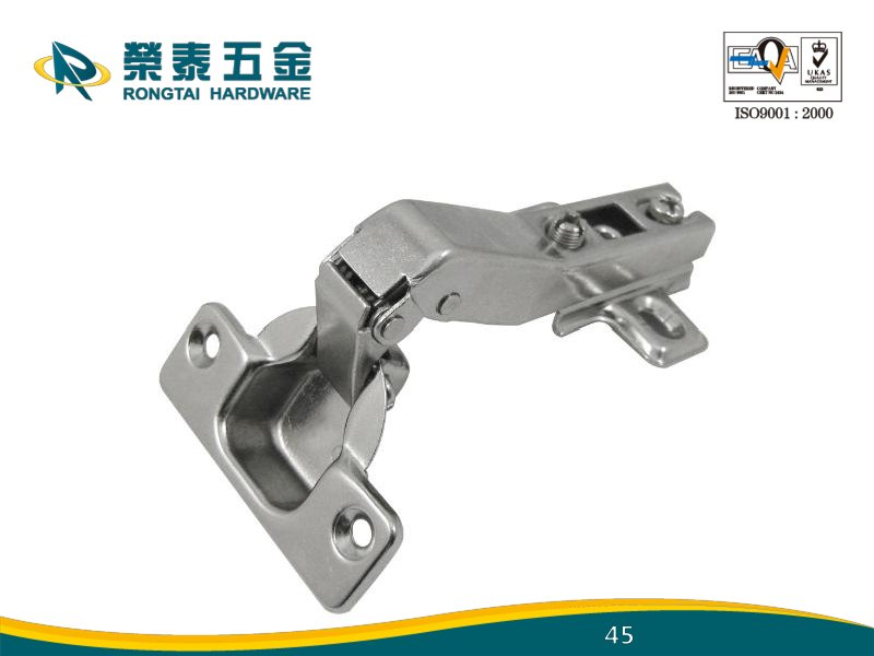 Angle Hinge(two way)